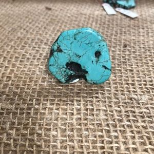 Jewelry - Turquoise adjustable rings
